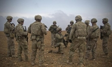 سورية: إصابة 4 جنود أميركيين بعد صدام مع قوات روسية