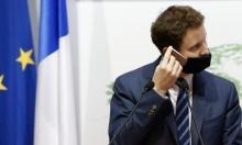 الاتحاد الأوروبي: تطورات إيجابية شرق المتوسط