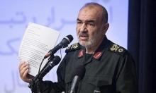 قائد الحرس الثوري: سيطال ثأرنا لسُليماني كل من شارك باغتياله