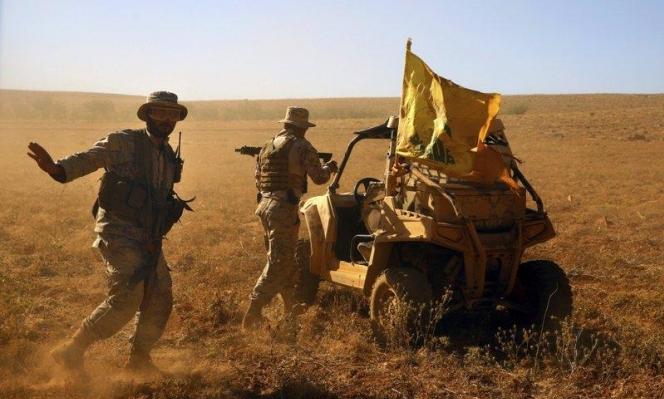 """فرنسا: """"لا دليل على وجود مخازن متفجرات لجماعة حزب الله"""""""