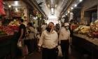 الصحة الإسرائيلية: 3406 إصابات بكورونا وآلاف الغرامات لمخالفة الإغلاق