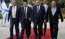 أزمة تمثيل فلسطينيي 48 وامتدادها الفلسطيني
