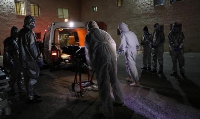 """كورونا في القدس: 6 وفيات و""""ارتفاع كبير في عدد الإصابات الخطيرة"""""""