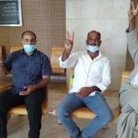 النقب: غرامات مالية وسجن فعلي لعدد من أهالي العراقيب
