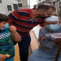 الإفراج عن الصحافي ظاهر بعد 33 يوما قضاها بسجون السلطة الفلسطينية