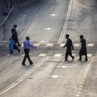 الصحة الإسرائيلية: 2565 إصابة جديدة بكورونا أمس