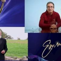 """مسلسل """"ساكسيشن"""" يفوز بجائزة """"إيمي"""" كأفضل مسلسل درامي"""