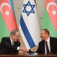 وثائق: أموال الصناعات الجوية الإسرائيلية لشركتي غسيل أموال أذريتين