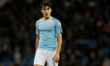 برشلونة يتوصل لاتفاق لضم لاعب السيتي