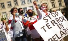 بيلاروسيا: توقيف 442 شخصا شاركوا في احتجاجات الأحد