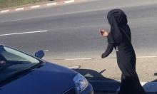 """""""ميزان"""" تطالب بمعاقبة مشغلي الأطفال والنساء بالتسول"""