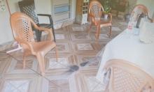 دير حنا: اتهام 3 شبان بإلقاء قنبلة على منزل نائب رئيس المجلس