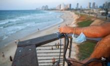 الصحة الإسرائيلية: 9 وفيات بكورونا و2497 إصابة جديدة
