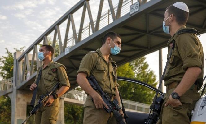 غانتس يوعز للجيش بإقامة مستشفى ميداني لمصابي كورونا