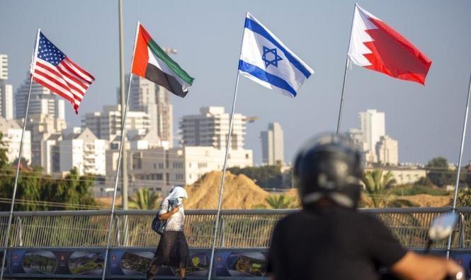 اتفاقية تعاون سينمائيّ إماراتي إسرائيلي؛ مهرجان بالتناوب بين أبوظبي وتل أبيب