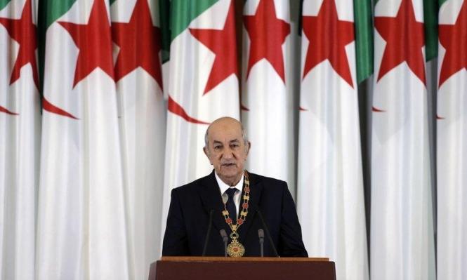 الجزائر: انتخابات تشريعية مبكرة بعد الاستفتاء على الدستور