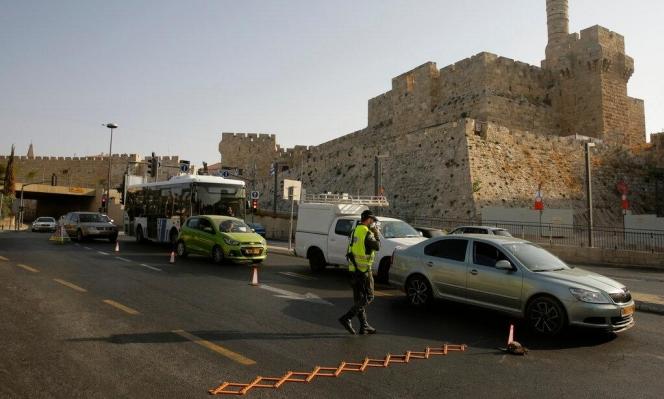 وفاة جديدة بكورونا في القدس ونحو 9000 إصابة منذ بدء الجائحة