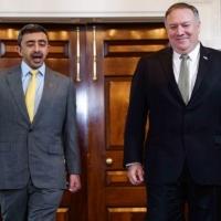 الإمارات تسعى لموافقة أميركية على صفقة F35 قبل ديسمبر