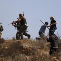 القضية الفلسطينية في مرحلة انتقالية: إما... أو