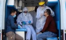 الصحة الفلسطينية: 5 وفيات و557 إصابة كورونا جديدة