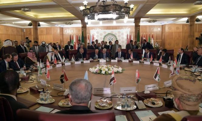 السلطة الفلسطينية تتخلى عن رئاسة الجامعة العربيّة