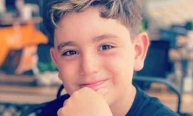 كفر ياسيف: وفاة طفل متأثرا بإصابة تعرّض لها أثناء اللهو