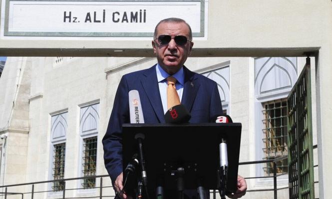 تركيا واليونان توافقان على بدء محادثات حول شرق المتوسط