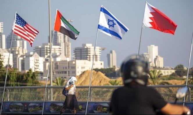 """نتنياهو يستعرض مع ولي عهد البحرين """"مجالات التعاون"""""""