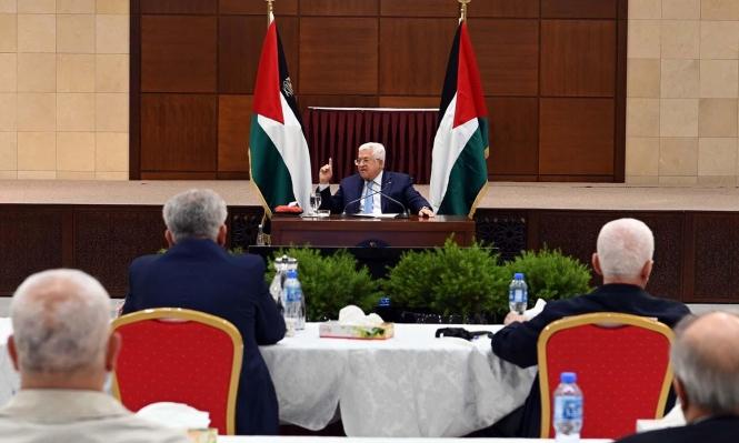 اجتماع بين حماس وفتح في تركيا لاستكمال الحوارات
