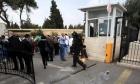 الصحة الإسرائيلية تطالب بنقل مصابين بكورونا للمشافي الفلسطينية في القدس
