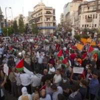 جهاز الأمن الإسرائيلي يحذر من عواقب الأزمة الاقتصادية بالضفة