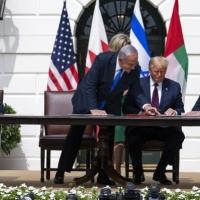 واشنطن: دولة عربية أخرى ستوقع اتفاقا مع إسرائيل بغضون يومين