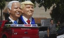 أوّل مناظرة رئاسية بين ترامب وبايدن الأسبوع المقبل