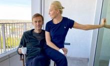 برلين: المعارض الروسي نافالني يغادر المستشفى