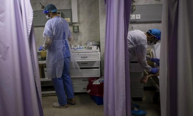 الصحة الفلسطينية: 3 وفيات و503 إصابات جديدة بكورونا