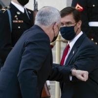 الجيش الإسرائيلي: لا توجد إجراءات رسمية لبيع F35 للإمارات