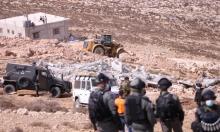 اعتقالات بالضفة وهدم 8 منشآت ومصادرات بالخليل وبيت لحم