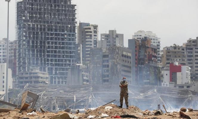 """""""السلطات اللبنانيّة ستدفع التعويضات لمتضرري المرفأ"""""""
