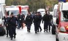 فرنسا: 4 إصابات طعنًا في