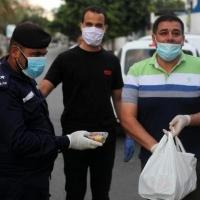 الصحة الفلسطينية: 5 وفيات و452 إصابة جديدة بفيروس كورونا خلال 24 ساعة