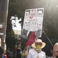 نتنياهو يهدد بإقرار أنظمة طوارئ لمنع المظاهرات ضده
