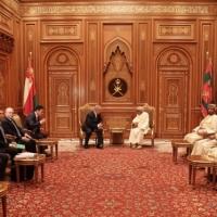 تقرير: محادثات عمانية سودانية إسرائيلية متقدمة للإعلان عن التطبيع