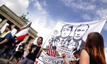 بوتين يدعو واشنطن لتقديم ضمانات بعدم التدخل الانتخابي