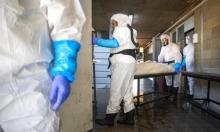 الصحّة الإسرائيلية: أكثر من 8100 مصاب جديد بكورونا الخميس