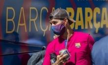 أتلتيكو مدريد يتعاقد رسميا مع سواريز