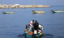 الجيش المصري يعتقل 3 صيادين فلسطينيين جنوب غزة