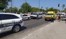 يافا: مقتل شاب عربي في جريمة إطلاق نار