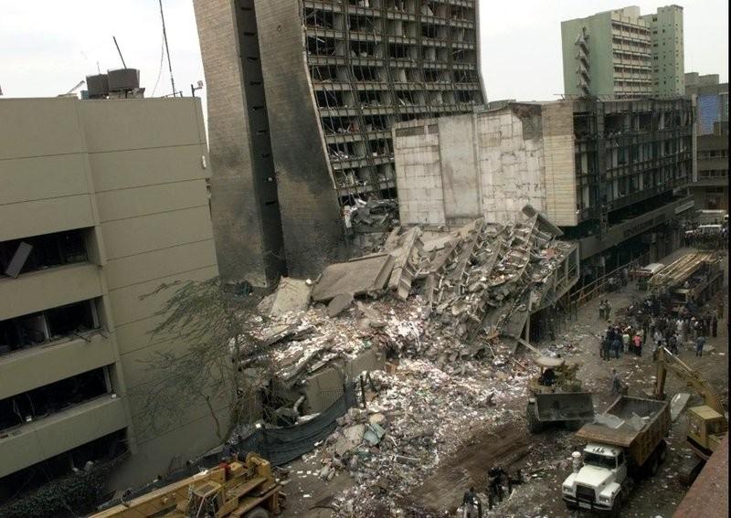 من تفجيرات العام 1998 (أ ب)