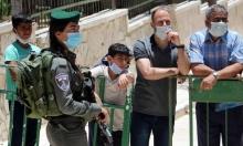 الصحة الفلسطينيّة: 7 وفيات و290 إصابة جديدة بكورونا