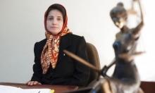 أسيرة إيرانيّة تعلّق إضرابها عن الطعام بعد 45 يوما